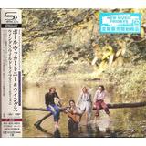 Paul Mccartney   Wings Wild Life   [ 2 Shm Cd ]   Japonês
